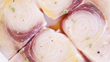 What Does Swordfish Taste Like?