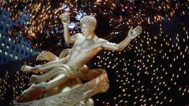 What Is a Symbol of Prometheus, the Greek God?