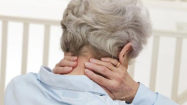 What Are the Symptoms of Arthritis in the Neck?