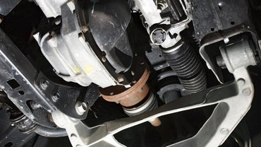 What Are the Symptoms of Drive Shaft Problems?