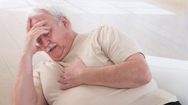 What Are the Symptoms of a Heart Attack in Men?