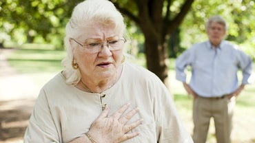 What Are Some Symptoms of Heart Attacks in Women?