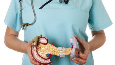 What Are Some of the Symptoms That Indicate Problems With the Pancreas?