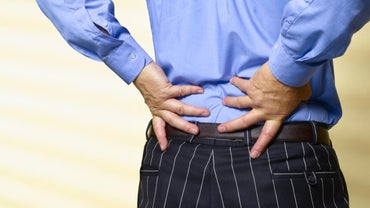 What Are the Symptoms of a Pinched Nerve in the Back?