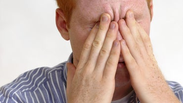 What Are Some Symptoms of Sinus Problems?