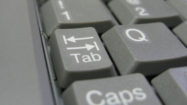 What Does the Tab Key Do?