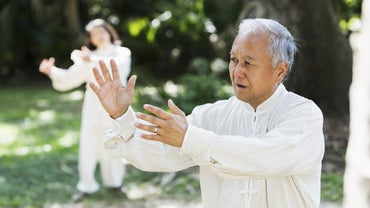 What Are Some Tai Chi Videos for Seniors?