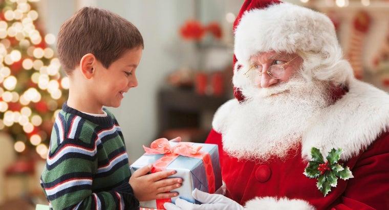 talk-like-santa