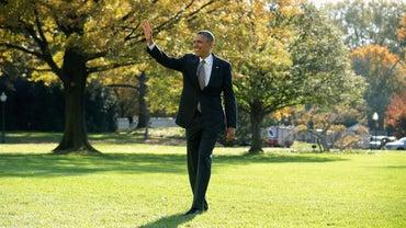 How Tall Is Barack Obama?