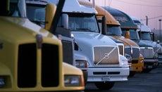 How Tall Is a Semi Truck?