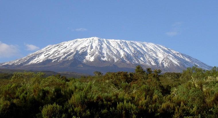 tallest-mountain-africa