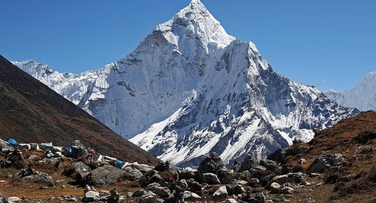 tallest-mountain-world