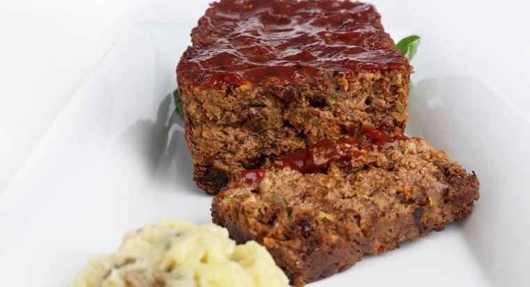 temperature-should-bake-meatloaf