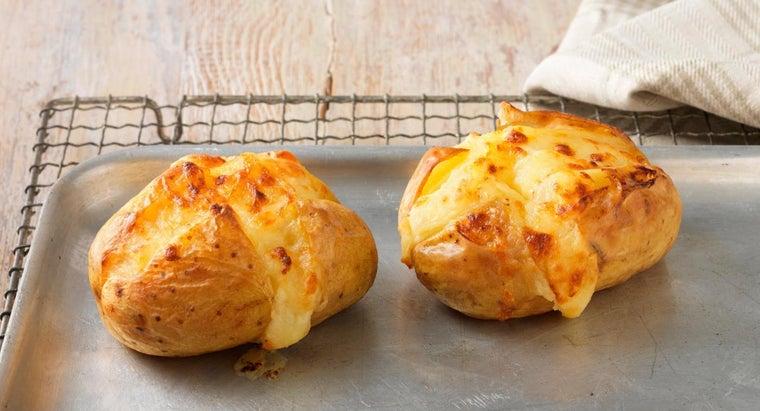 temperature-should-bake-potato