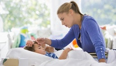 At What Temperature Should a Child's Fever Be Considered Dangerous?