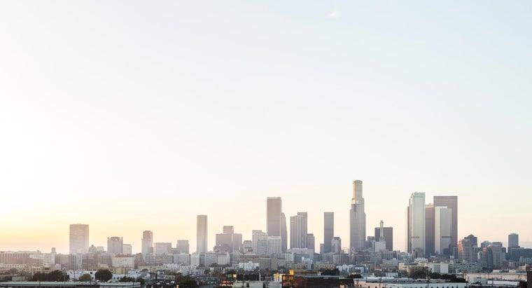ten-largest-cities-usa