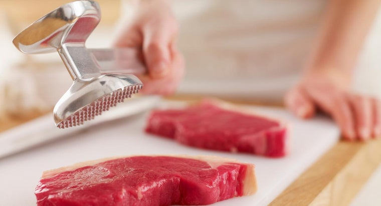 tenderize-steak