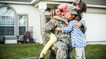 What Do Different VA PTSD Disability Ratings Mean? | Reference com