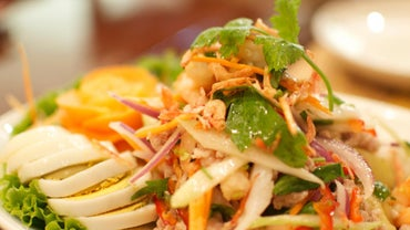 What Do Thai People Eat?