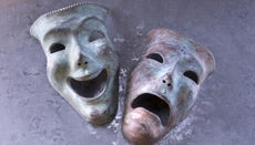 What Do Theater Masks Represent?