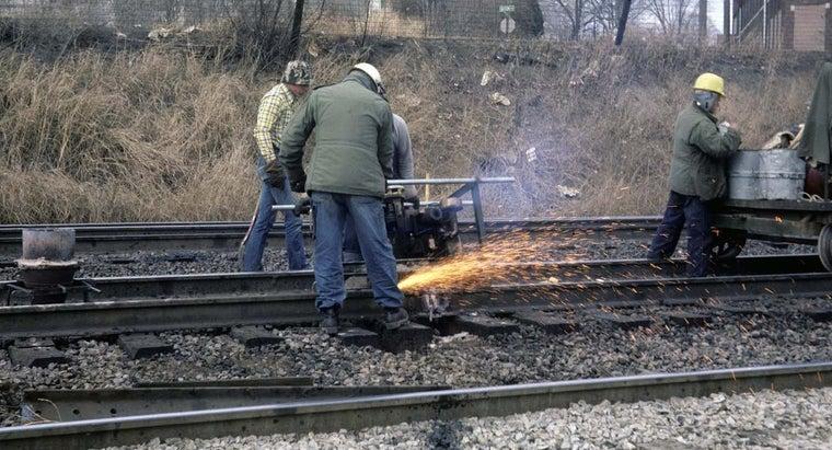 thermite-welding