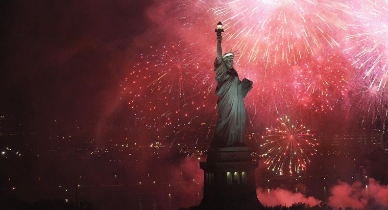 three-statues-liberty