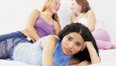 How Do You Get Through PMS Depression?