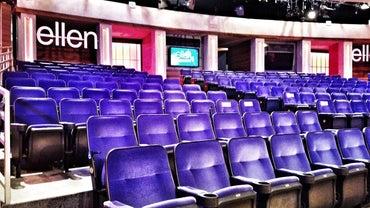 How Do You Get Tickets to Ellen DeGeneres' Talk Show?