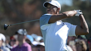 What Is Tiger Woods' Longest Drive?