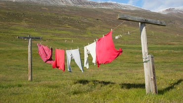 How Do You Tighten a Clothesline?