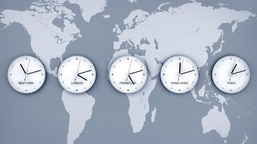 What Is the Time Difference Between GMT and EST?