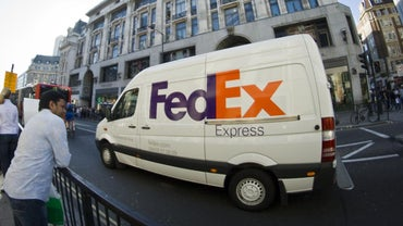What Time Does FedEx Deliver?