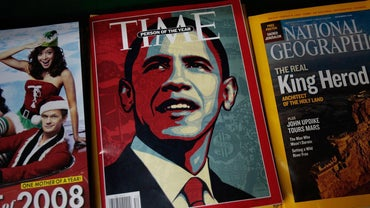 What Is Time Magazine's Target Audience?