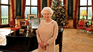 What Time Is the Queen's Speech on Christmas Day?