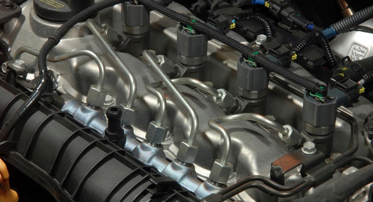 Is the Timing in a Diesel Injection Pump Important