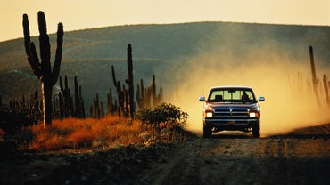 What Are Some Tips for Purchasing a Dodge Truck?