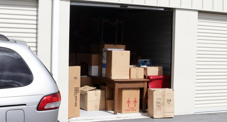 tips-renting-self-storage-unit
