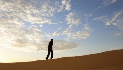 What Are the Best Tips for Surviving in the Desert?