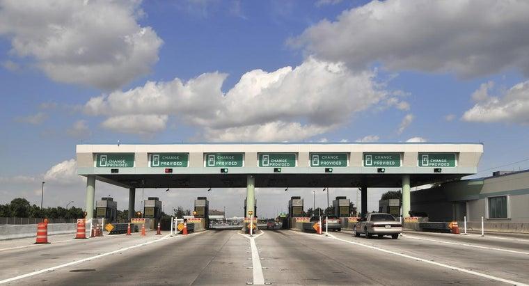 toll-road-calculator
