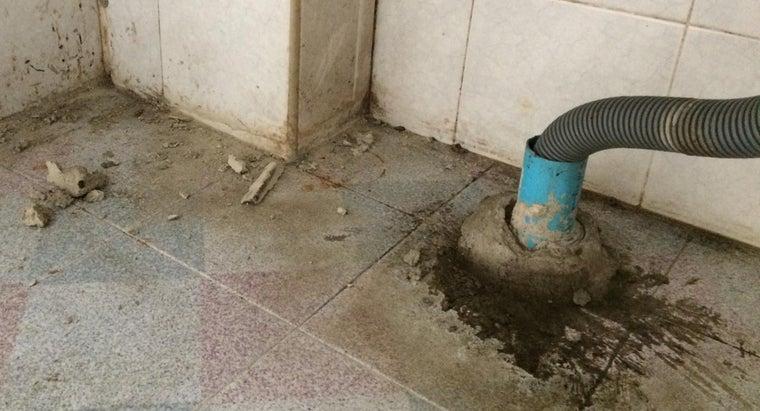 tools-needed-installing-drain