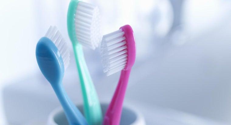 toothbrush-made