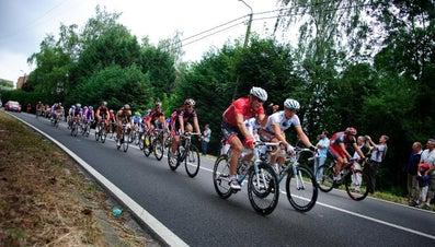 Where Does the Tour De France Finish?