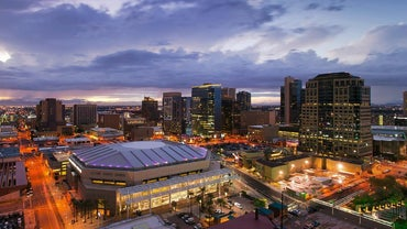 What Are Some Tourist Attractions in Phoenix, Arizona?