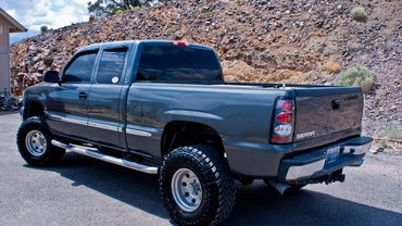 What Is the Towing Capacity of a 2015 GMC Sierra 1500?
