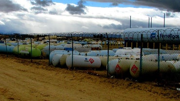 What Are the Toxic Effects of Propane Gas Inhalation?