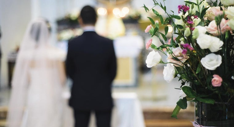 Traditional Christian Wedding Vows.What Are Some Traditional Christian Wedding Vows