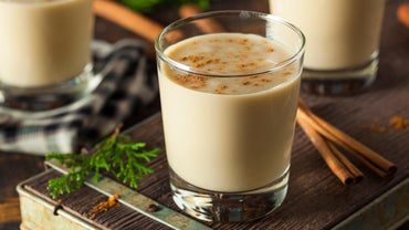 What Is a Traditional Coquito Recipe?