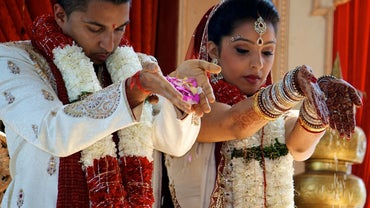 What Are Traditional Hindu Clothes?