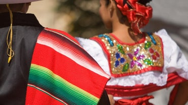 What Is Traditional Mexican Clothing?