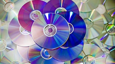 How Do I Transfer My CDs Onto My MP3 Player?